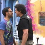 Bigg Boss 7 diaries day 65: Did Armaan Kohli physically abuse VJ Andy?