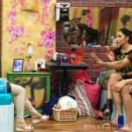 Bigg Boss 7 diaries day 60: Armaan Kohli and Tanishaa Mukherji bitch about Kamya Punjabi