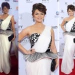 Aashka Goradia sizzles at the 41st International Emmy Awards