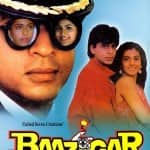Shahrukh Khan and Kajol's Baazigar turns 20!