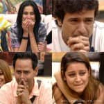 Bigg Boss 7: An emotional outburst in the house!