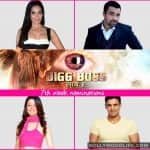 Bigg Boss 7: Sangram Singh, Candy Brar, Sofia Hayat and Ajaz Khan - Who should leave the house? Vote!