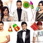Bigg Boss 7 Diwali special: Meet the biggest patakas in the house!