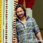 Trade buzz: Will Saif Ali Khan's Bullett Raja join Ram-Leela and Krrish 3 in the Rs 100 crore club?