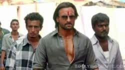 Bullett Raja title song