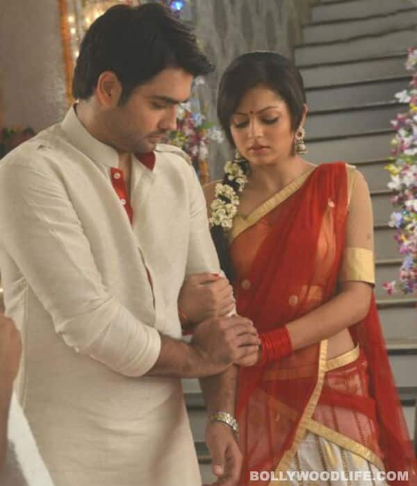 Madhubala Ek Ishq Ek Junoon: Will RK forgive Madhu for the accident?