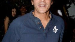 Chunky Pandey caught stealing Poppy Flowers