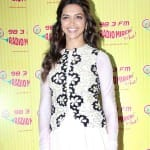Deepika Padukone: Farah Khan and Shahrukh Khan feel protective about me like proud parents!