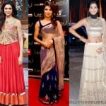 Diwali special: Deepika Padukone, Priyanka Chopra or Sonam Kapoor - Who is the hottest pataka in B-town?