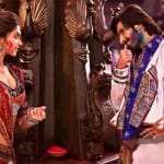 Goliyon Ki Rasleela Ram-Leela movie review: Deepika Padukone and Ranveer Singh make this one worth watching!
