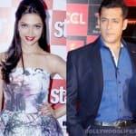 Is Deepika Padukone avoiding Salman Khan?