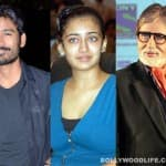 Shruti Haasan's sister Akshara to debut opposite Dhanush!