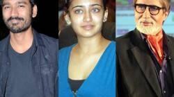 Shruti Haasan's sister Akshara to debut opposite Dhanush!