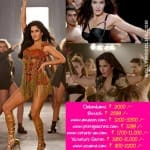 Want to be a seductress like Katrina Kaif in Dhoom:3?