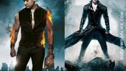 Krrish 3 breaks record of Chennai Express