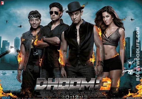 Dhoom:3 licensed merchandise sets new trends in Bollywood