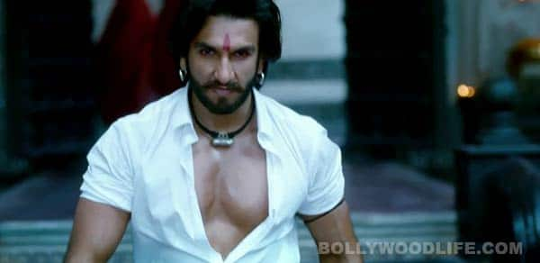 Goliyon Ki Rasleela Ram-Leela dialogue promo: Ranveer Singh – Romeo or angry young don?