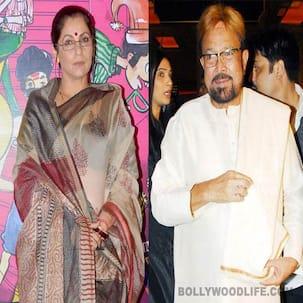 Dimple Kapadia: Rajesh Khanna is my favourite actor