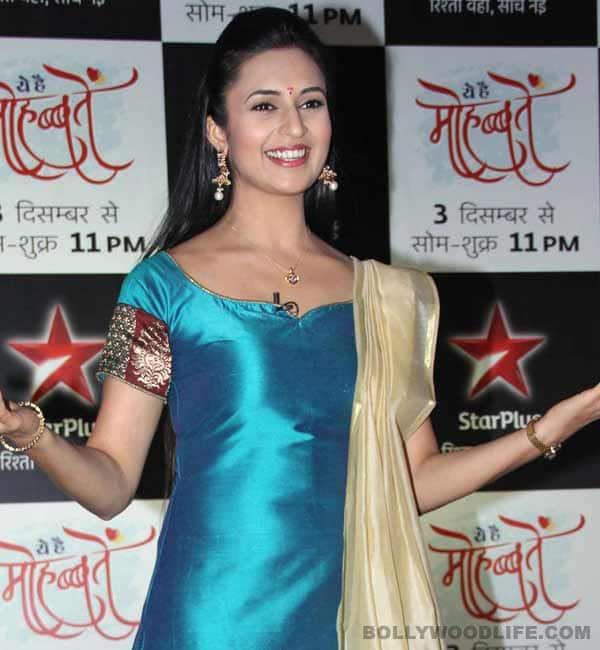 Divyanka Tripathi missed daily soaps