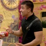 Bigg Boss 7: Ajaz Khan's strip show offends Tanishaa Mukerji
