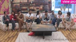 Bigg Boss 7 diaries