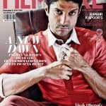 Farhan Akhtar: Casually cool cover boy!