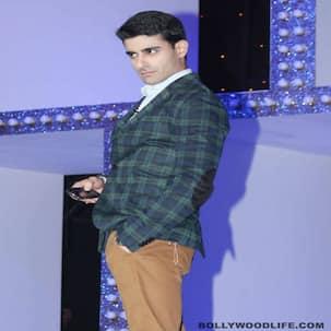 Gautam Rode: Hosting Nach Baliye is like a stressbuster!