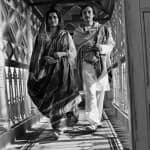 Satyajit Ray arrives in Mumbai...in pictures!