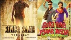 Box office report: Sunny Deol and Kareena Kapoor Khan's film struggling at at box office