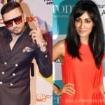 Is Honey Singh's latest single Blue Eyes inspired by Chitrangda Singh?