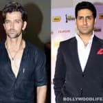 Is Hrithik Roshan part of Dhoom:3?