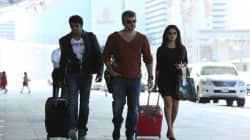 Arrambam Review