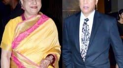 Jaya Bachchan and Danny Denzongpa to make TV debut