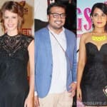 Did Richa Chadda and Kalki Koechlin become friends by bitching about Anurag Kashyap?