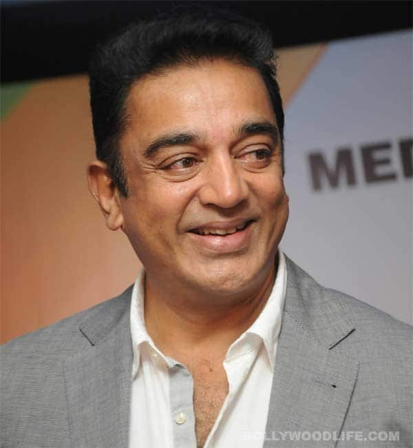 Kamal Haasan, happy birthday!