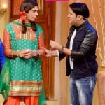 Is the Kapil Sharma-Sunil Grover aka Gutthi battle out in the open?