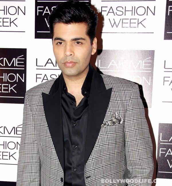 Is Karan Johar trying to make Koffee with Karan 4 controversy free?