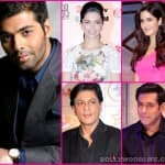 Will Karan Johar manage to bring Shahrukh Khan-Salman Khan, Katrina Kaif-Deepika Padukone together on Koffee with Karan?