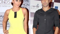 Kareena Kapoor Khan: Farhan Akhtar took my breath away in Bhaag Milkha Bhaag