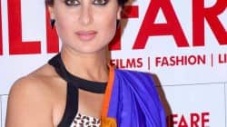 Kareena Kapoor scared to work in south films