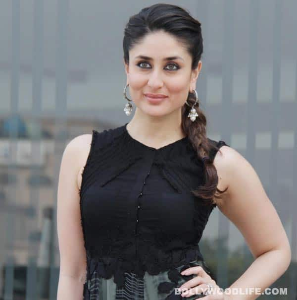 Kareena Kapoor Khan: I want to do love scenes at 60!