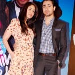 What is Kareena Kapoor Khan's advice to Imran Khan?
