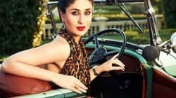 Quirky Kareena Kapoor Khan explores her royal side!