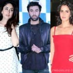 Ranbir Kapoor chooses Kareena Kapoor over Katrina Kaif for Koffee With Karan