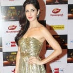 Is Katrina Kaif India's most attractive personality among female actors?