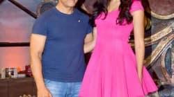 Is Aamir Khan proposing marriage to Katrina Kaif on behalf of Salman Khan?