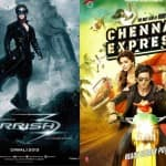 Krrish 3 box office collection: Hrithik Roshan's film beats five-day record of Shahrukh Khan's Chennai Express!