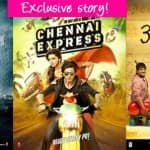 Has Krrish 3 truly broken the box office records of 3 Idiots and Chennai Express?