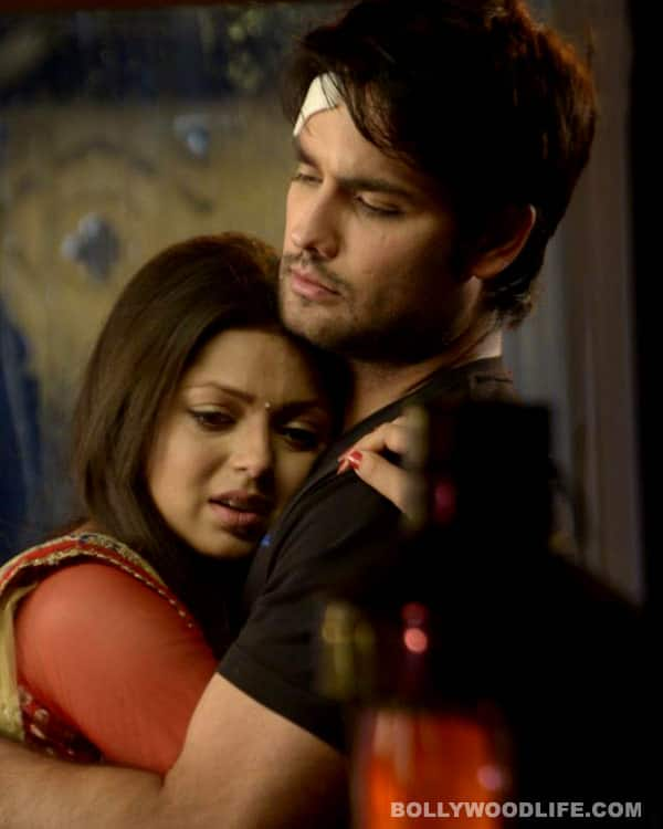 Madhubala Ek Ishq Ek Junoon: Will RK and Madhu's love life hit a road block?