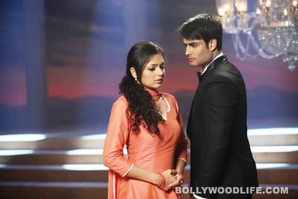 Madhubala Ek Ishq Ek Junoon: Is Madhubala pregnant?